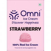 Omni Strawberry Cream 4 L